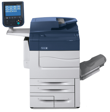 Xerox Colour C60